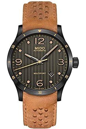 MIDO RelojparaCaballerosM0254073606110.