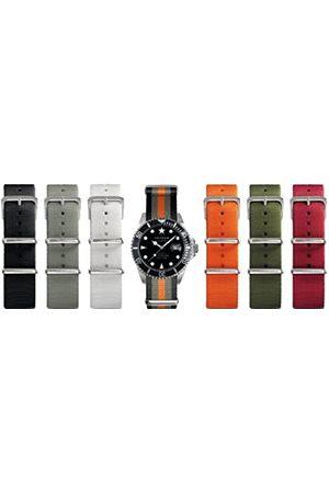 Oxygen Paris Watches Mujer Relojes - OxygenParisWatchesMensAmsterdam40WatchSet-LimitedEdition