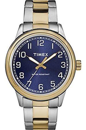 Timex RelojParaHombreTw2R36600