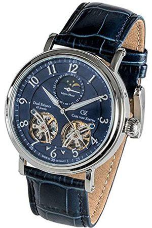 CARL VON ZEYTEN Hombre Relojes - Reloj de Vestir CVZ0054BL