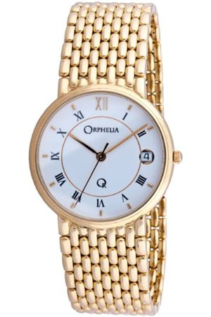 ORPHELIA Hombre Relojes - Mon-7057 - Reloj analógico de Cuarzo para Hombre