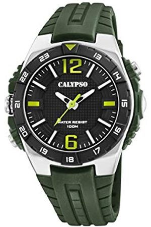 Calypso Hombre Relojes - CalypsoWatchesRelojAnalógicoparaHombredeCuarzoconCorreaenPlásticoK5778/2