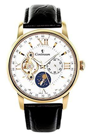 Continuum C15H17 - Reloj analógico de Pulsera para Hombre (automático)