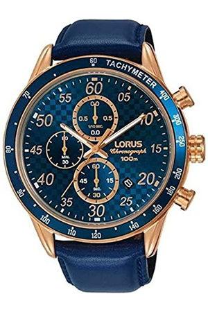 Lorus Hombre Relojes - Analógico RM338EX9