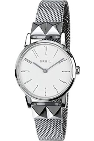 Breil Mujer Relojes - Reloj Mujer Rockers Esfera e Correa in Acero