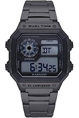 Radiant Hombre Relojes - Reloj deportivo 1