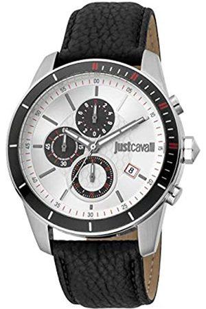 Roberto Cavalli Hombre Relojes - Reloj de Vestir JC1G166L0015