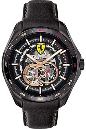 Scuderia Ferrari Hombre Relojes - Inspeccin automtica 0830688