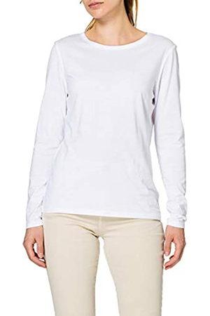 MERAKI Mujer Camisetas y Tops - AZJW-0025 Camiseta, 46