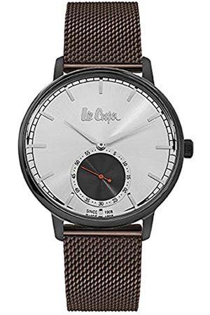 Lee Cooper Hombre Relojes - Reloj Informal LC06555