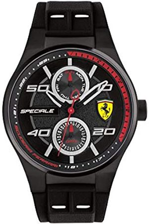 Scuderia Ferrari Hombre Relojes - Reloj para Hombre 0830356