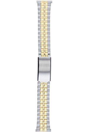 Morellato A02U00440090200099 - Correa de cuero para reloj de hombre (20 mm)