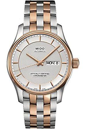MIDO Hombre Relojes - Belluna M0014312203192 - Reloj para Hombres
