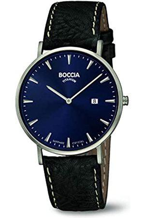 Boccia Reloj de Vestir 3648-02