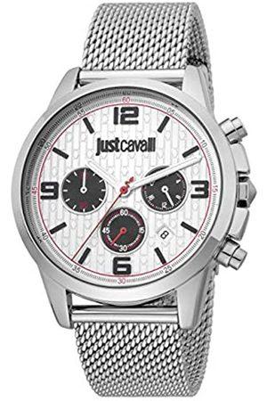 Roberto Cavalli Reloj de Vestir JC1G175M0045