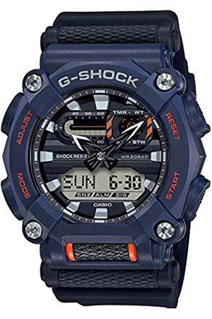 Casio Watches Analógico-Digital GA-900-2A