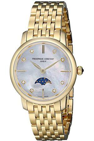 Frederique Constant Reloj - - para Mujer - FC206MPWD1S5B