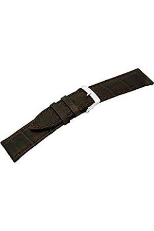 Morellato Hombre Relojes - Correa de piel (22mm)
