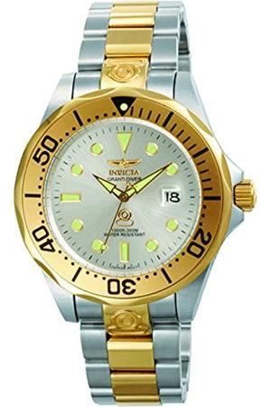 Invicta Hombre Relojes - Grand Diver 3050 Reloj para Hombre Automático - 47mm