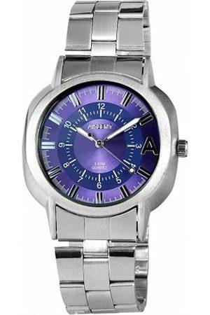 Akzent Hombre Relojes - RelojAnalógicoparaHombredeCuarzoconCorreaenNingunoSS7623000044