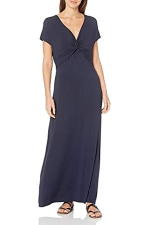 Amazon Mujer Casual - Twist Front Maxi Dress Vestido