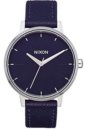 Nixon Relojes - Reloj Analógico para Unisex Adultos de Cuarzo con Correa en Cuero A108-3074-00