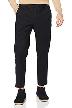 FIND Hombre Pantalones chinos - Marca Amazon - Tapered Slim Chino Pantalones Hombre, 33W / 30L