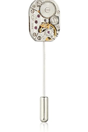 Sparks of Time Mujer Broches - Broche para mujer de chapada en oro 443