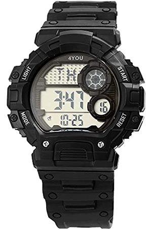4YOU Reloj-4YOU-paraHombre-250010000