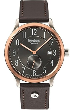 Soehnle Hombre Relojes - Reloj Analógico para Hombre de Cuarzo 17-63181-820