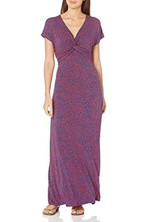 Amazon Twist Front Maxi Dress L