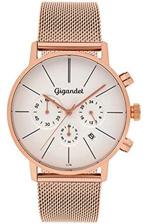 Gigandet G32-007 - Reloj para Hombres