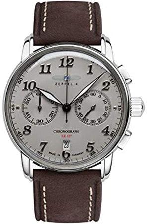 Zeppelin Hombre Relojes - Reloj. 8678-4
