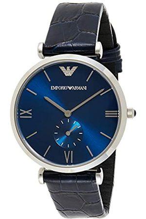 Emporio Armani Reloj Analógico para Hombre de Cuarzo AR11300