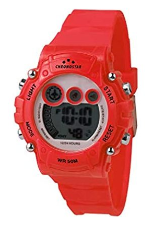 Chronostar Hombre Relojes - RelojHombredeDigitalconCorreaenPlásticoR3751277003