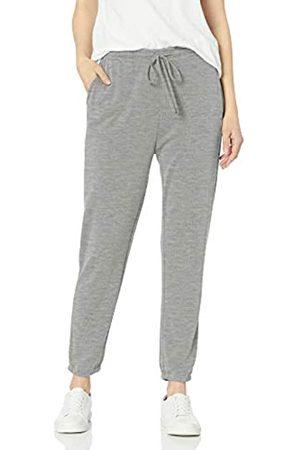 Daily Ritual Mujer Pantalones - Sandwashed Modal Blend Jogger Pant Athletic-Pants XL