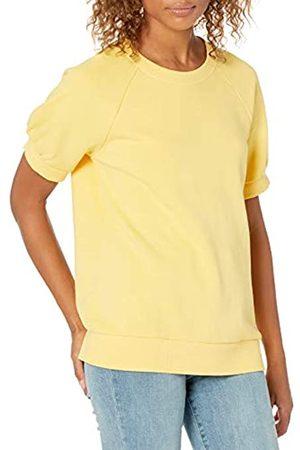 Goodthreads Heritage Fleece Blouson Short-Sleeve Shirt Camisa de Vestir
