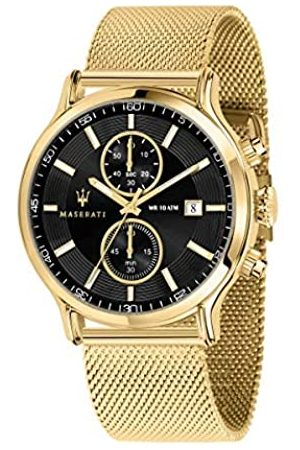 Maserati Hombre Relojes - Reloj para Hombre, Colección Epoca, cronografo