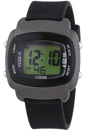 Rexxor 239-6067-44 - Reloj de Cuarzo para Hombres