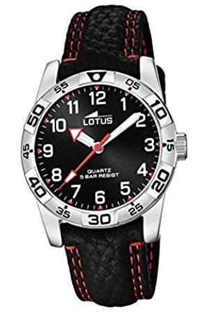 Lotus RelojparadeCuarzoconCorreaenCuero18665/3