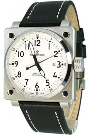 Revue Thommen Hombre Relojes - 16576,2133 - Reloj analógico automático para Hombre