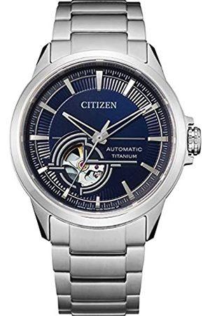 Citizen Hombre Relojes - Reloj automático NH9120-88L.