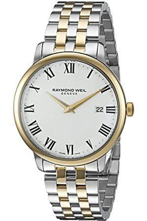 Raymond Weil Hombre Relojes - Reloj - - para Hombre - 5488-STP-00300