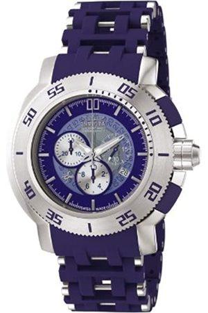 Invicta Hombre Relojes - 5533 - Reloj de Caballero de Cuarzo