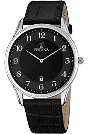 Festina Hombre Relojes - Reloj de Pulsera F6851/4