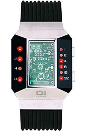OI THE ONE Hombre Relojes - Reloj Informal SC102R5