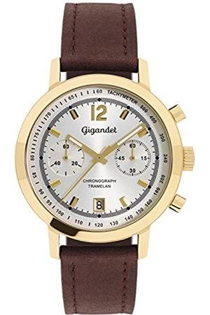 Gigandet Hombre Relojes - Reloj de Vestir G10-005