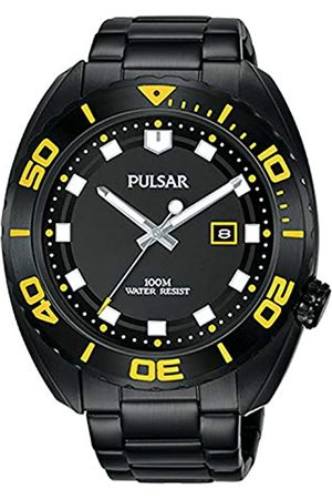 Seiko Hombre Relojes - Pulsar Reloj de Pulsera PG8285X1