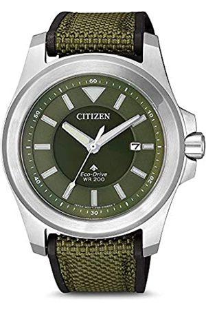 Citizen Hombre Relojes - Reloj. BN0211-09X