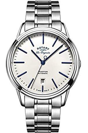 Rotary Hombre Relojes - Reloj de Pulsera GB90161/02